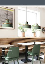 Pendant Light Dining Table Hanging Distance Room Minimalist Lighting Lamp