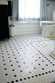 bathroom floor tile ideas tiles home depot images black