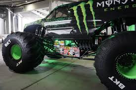 100 Buccaneer Truck Stuff Monster Jam Orlando Promises To Pack Orlando Citrus Bowl With
