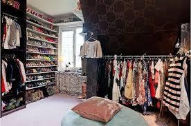 Clothes Closet Tumblr