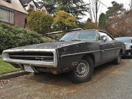 Neglected Plum Crazy 1970 Dodge Charger R/T 440 Rusting In ... Dodge A100 For Sale In Oklahoma Pickup Truck Van 641970 1945 Top Speed 1971 D200 Cars Pinterest Trucks Pickup 1970 300 Truck Item H2526 Sold June 25 Veh 15000 Youtube Halfton Classic Car Photography By D100 The Truth About Dw For Sale Near Las Vegas Nevada 89119 Customized 1963 Dart On Ebay Drive Bangshiftcom Random Review 1969 Yellow Jacket And Buyers Guide