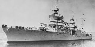 researchers find wreckage of wwii era uss indianapolis business