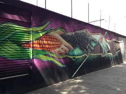 David Alfaro Siqueiros Murales La Nueva Democracia by Murales Vida De Peatón Página 3