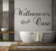 details zu wandtattoo badezimmer wellness oase wellnessoase fliesen spruch 29956