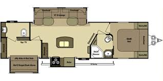 open range travel trailer floor plans roaming times rv news and