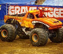 100 Juegos De Monster Truck Jam El Show De Las Camionetas Pisacoches Desde Adentro
