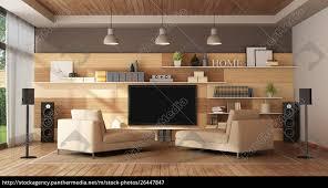 stockfoto 26447847 modernes wohnzimmer mit