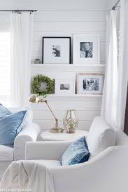 Simple Spring Home Tour 2017