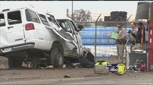 Reedley Pumpkin Patch by 3 Dead In 2 Vehicle Crash Near Reedley Abc30 Com
