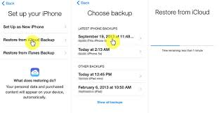 Tutorial] 2 Available Ways to Get s from iCloud to iPhone
