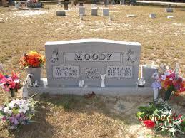 "William L ""Bill"" Moody 1937 2010 Find A Grave Memorial"