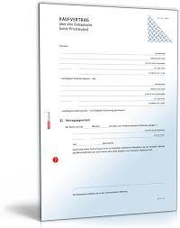 kaufvertrag küche vertrag zum verkauf einer einbauküche unter privatleuten pdf