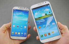 Messages from Old Samsung to New Samsung