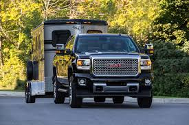 2016 GMC Sierra 2500 Denali HD © General Motors - Carrrs Auto Portal Truck Towing Capacity Chart Best Of Mercial Utility Cargo Vehicle The Ford F150 Canadas Favorite Mainland Chevy Unique 2014 Chevrolet Silverado Review Towing Fordcom Ram 1500 Or 2500 Which Is Right For You Ramzone 2015 Gmc Sierra Mtains 12000lb Max Trailering A Cedar Creek 33ik Page 2 Forest River Forums Gmc Image Kusaboshicom All Auto Cars 2017 Performance Sorg Dodge Will Tow Up To 12000 Pounds Based On Sae J2807 Duramax Diesel Lifts 2016 Colorado Pickup