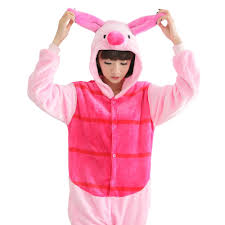 online get cheap pink footed pajamas aliexpress com alibaba group