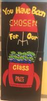 Halloween Classroom Door Decorations Pinterest by Best 20 Art Classroom Door Ideas On Pinterest Art Classroom