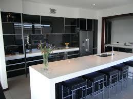 cuisine a but cuisine but cuisine signature avec noir couleur but