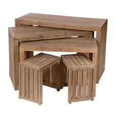 Natural Pine Wood Nesting Crate Table Set Robin 5 Piece Solid Wood Ding Set Nice Table In Natural Pine With 4 Chairs Round Drop Leaf Collection Arizona Chairs In Spennymoor County Durham Gumtree Wooden One 4pcslot Chair White Hot Sale Room Sets From Fniture On Aliexpresscom Aliba Omni Home 2019 Table Merax 5pc Dning Dinette Person And Soild Kitchen Recycled Baltic Timber Tables With Steel Base Bespoke Hardwood Casual Bisque Finish The Gray Barn Broken Bison Antique Bradleys Etc Utah Rustic How To Refinish A Its Actually Extremely Easy