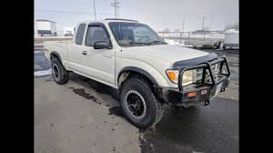 1998 Toyota Tacoma TRD 4x4 - YouTube P51 Verts 1998 Toyota Tacoma On Whewell For Sale In Montego Bay St James Cars Myssmilez808 Xtra Cabpickup Specs Photos Space Cab Manchester My Truck Build Dog Adventures Mixed Emotions Pre Runner T100 Metal Design Fabrication Jackson Wy Toyota Tacoma At Friedman Used Bedford Heights Limited 4wd Xcab V6 Factory Sunroof Super Custom Trucks Mini Truckin Magazine 98 Lifted With 2015 4runner Wheels Wrapped Coopers Rz Engine Wikipedia