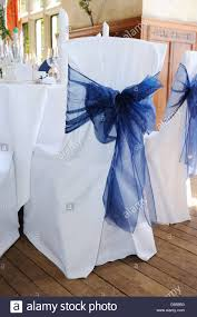 Blue Chair Cover At Wedding Reception Stock Photo: 56666876 ... Hot Sale White Ivory Polyesterspandex Wedding Banquet Hotel Chair Cover With Cross Band Buy Coverbanquet Coverivory Covers And Sashes Btwishesukcom Us 3200 Lace Tutu Chiavari Cap Free Shipping Hood Ogranza Sash For Outdoor Weddgin Ansel Fniture Tags Brass Covers Stretch 50 Pcs Vidaxlcom Chair Covers In White Or Ivory Satin Featured Yt00613 White New Style Cheap Stretich Madrid Spandex Chair View Kaiqi Product Details From Ningbo Kaiqi Import About Whosale 50100x Satin Slipcovers Black 6912 30 Off100pcspack Whiteblackivory Spandex Bands Sashes For Party Event Decorationsin Home Wedding With Bows Peach Vs Linens Lots Of Pics Indoor Chairs Beautiful And