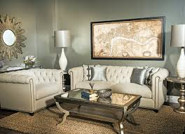 Easy Elegance Traditional Living Room Houston by High