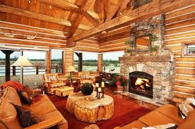 Image Of Rustic Decorating Ideas For Living Room