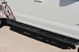 100 Side Step For Trucks Addictive Desert Designs FSeries Rock Slider S 4DR 670