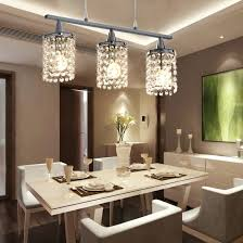 Modern Dining Room Light Funky Fixtures Mid Century Fixture Large