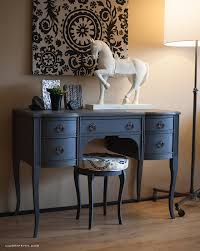 Hand Painted Furniture using Annie Sloan Chalk Paint Lia Griffith