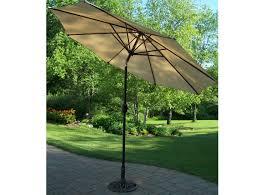 Tilt Patio Umbrella With Lights by 25 Patio Tilt Umbrellas Electrohome Info