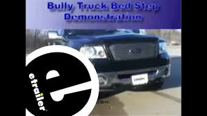 Bully Truck Bed Swing Out Step Review - Etrailer.com - YouTube Easy Truck Bed Storage 9 Steps With Pictures Photo Gallery Madison Auto Trim Gm Amp Research Bedstep 2 Trekstep Retractable Step Side Mounted Southern Outfitters Buy Great Day Tnb2000b Truckn Buddy Without Iron Cross Sidearm Bars Free Shipping And Price Match Guarantee Dualliner F150 Styleside Raptor W Factory Tailgate Step Chevygmc 12500 Add Lite Access Plus 1957 Chevy Custom Cab Short Gmc Extra Cabs Parts Westin Automotive