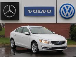 100 Betten Trucks PreOwned Featured Vehicles Volvo Cars
