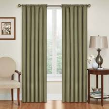 Bed Bath And Beyond Bathroom Curtain Rods by Buy Blackout Curtains Rods From Bed Bath U0026 Beyond