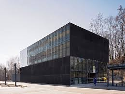 100 Architecture Depot And Administration RUHR MUSEUM Ahlbrecht Felix