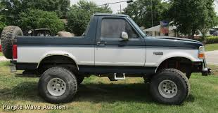1995 Ford Bronco XLT SUV | Item DD2686 | SOLD! July 18 Vehic... 1969 Ford Bronco Early Old School Classic 1972 4x4 Off Road Truck 4 Door Bronco For Sale Enthusiasts Forums Questions Interchangeable Fuel Pump A 1990 Ford 2019 Ranger 25 Cars Worth Waiting For Feature Car And Driver Sale Velocity Restorations Will Only Sell Two Kinds Of Cars In America The Verge Traxxas Trx4 Buy Now Pay Later Rc Fancing 1966 Near Cadillac Michigan 49601 Classics 1968 1989 Ii Xlt 4x4 Youtube Broncos Pinterest
