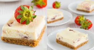 kalorienarmer fettarmer cheesecake backen macht glücklich
