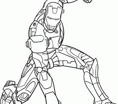 Iron Man Coloring Pages 13 Printable Print Color Craft Free Online