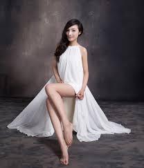 white wedding maxi dress beach wedding guest dress party dress