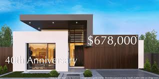 100 Modern Homes Melbourne Luxury Display The Kooyong Englehart