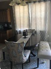 Pier 1 Imports Curtain Rods by Pier 1 Imports Lined Curtains Ebay