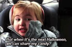 Jimmy Fallon I Ate Your Halloween Candy by Halloween Candy Gif Gif Halloween Candy Gif Gifs Halloween Candy