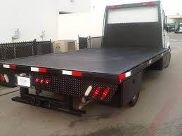 Flat Bed |