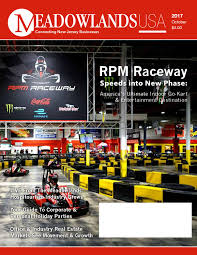 Meadowlands USA - October 2017 By Meadowlands Media - Issuu
