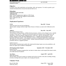 Resumes For High School Students Teaching Resume Examples Fresh