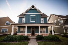 Cottages at Tamaha Luxury Student Housing in Tuscaloosa