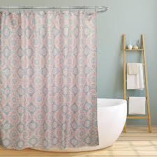 Linen Store Fabric Canvas Shower Curtain 70