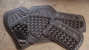 Michelin EdgeLiner Heavy Duty 4- Piece Floor Mat Set - YouTube Customfit Faux Leather Car Floor Mats For Toyota Corolla 32019 All Weather Heavy Duty Rubber 3 Piece Black Somersets Top Truck Accsories Provider Gives Reasons You Need Oxgord Eagle Peterbilt Merchandise Trucks Front Set Regular Quad Cab Models W Full Bestfh Tan Seat Covers With Mat Combo Weathershield Hd Trunk Cargo Liner Auto Beige Amazoncom Universal Fit Frontrear 4piece Ridged Michelin Edgeliner 4 Youtube 02 Ford Expeditionf 1 50 Husky Liners