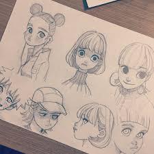 Ryo Murata Ryooom5 Twitter Comic En 2019 Dibujos A