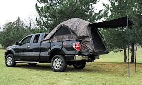 100 Kodiak Truck Tent Choices For Truckbed Campers Continue To Grow