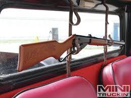 Rack Exciting Truck Gun Rack Design Headrest Gun Rack Gun Rack